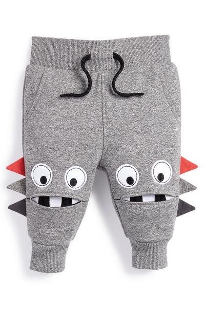 Baby Boy Novelty Jogger