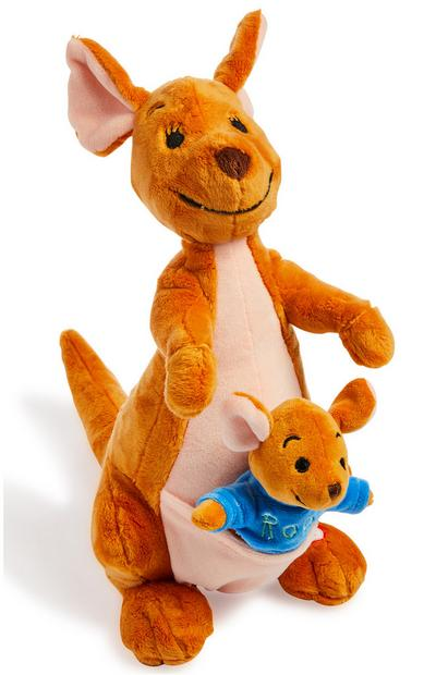 Disney Kanga License Plush Large
