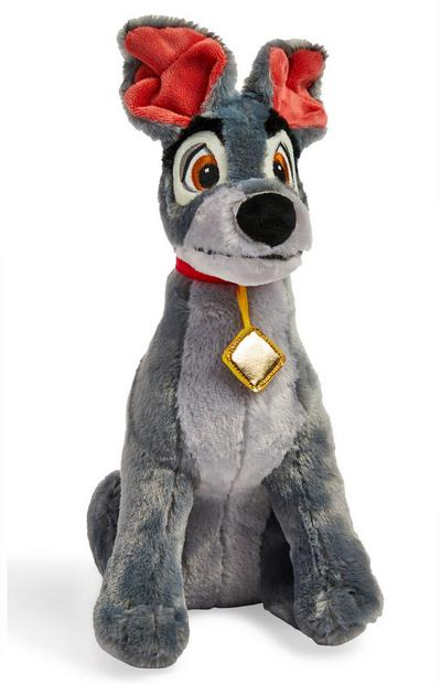 Disney Lady And The Tramp License Plush Large