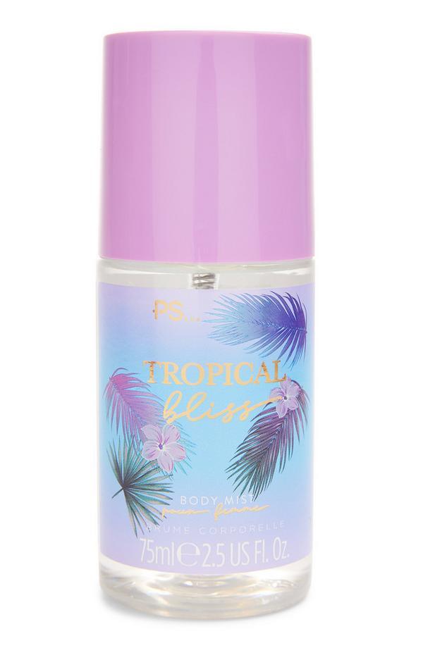 "PS ""Tropical Bliss"" Körperspray, 75 ml"