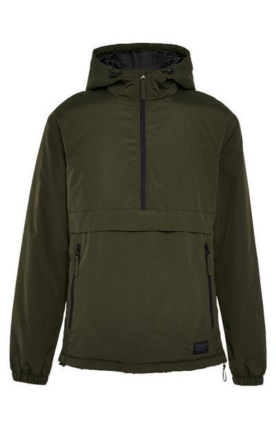 Overhead Padded Jacket
