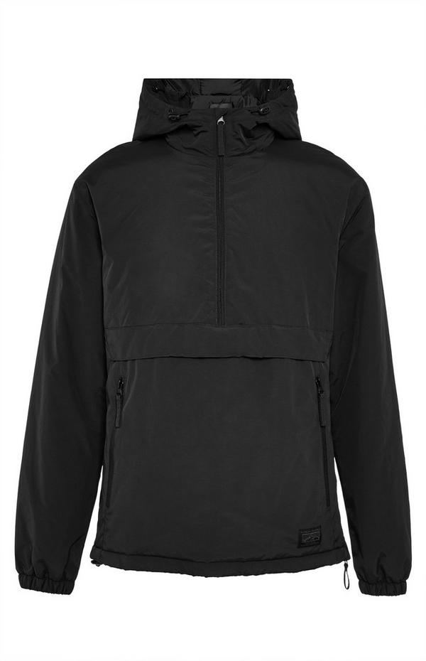 Pullover Padded Jacket