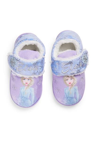 Younge Girl Frozen Cupsole Shoes
