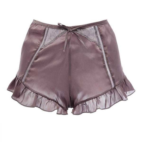Pewter Floaty Briefs