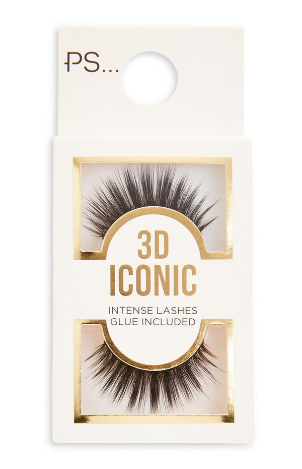 """PS """"3D Iconic"""" Wimpern"""