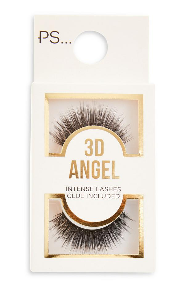 Pestañas postizas «PS 3D Angels»