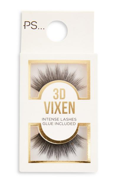 "PS ""3D Vixen"" Wimpern"