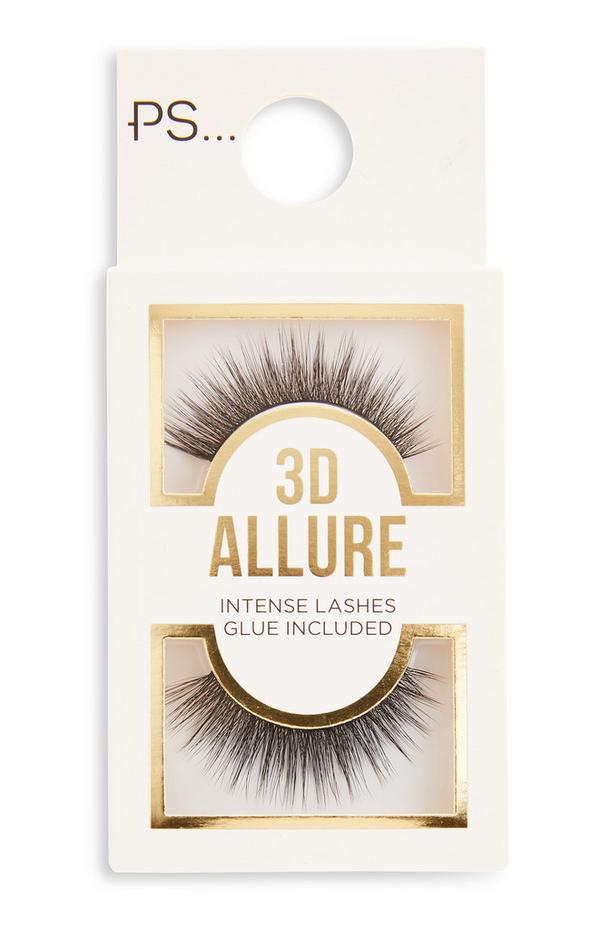 """PS """"3D Allure"""" Wimpern"""