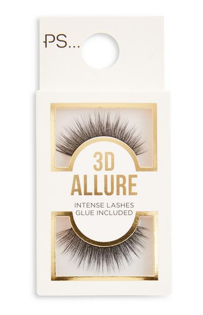"PS ""3D Allure"" Wimpern"