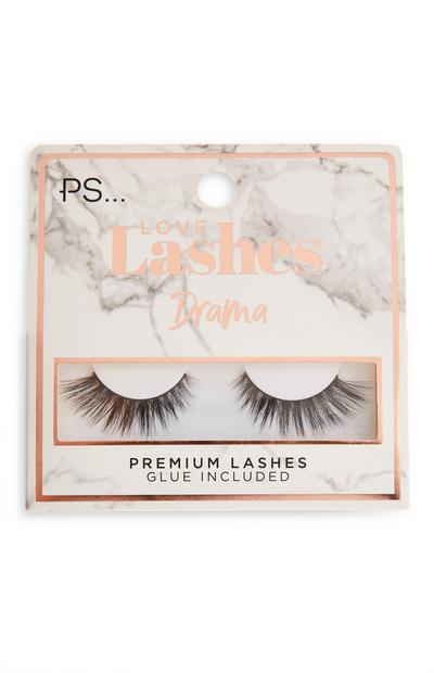 PS Love Drama Lashes