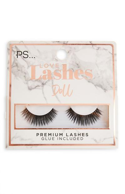 PS Love Doll Lashes