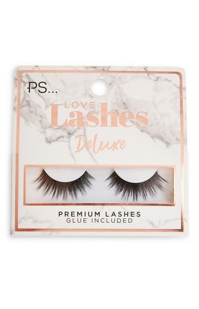 "PS ""Love Deluxe"" Wimpern"