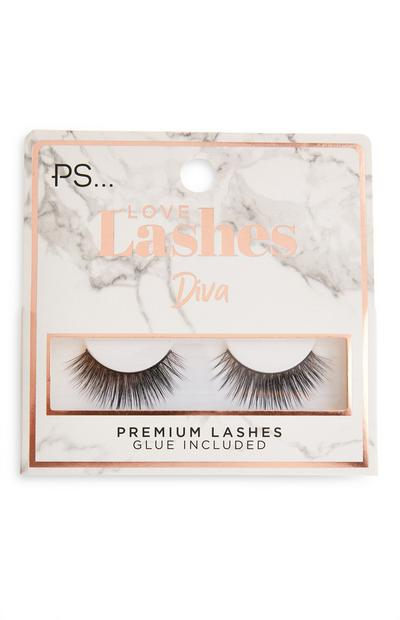 PS Love Diva Lashes