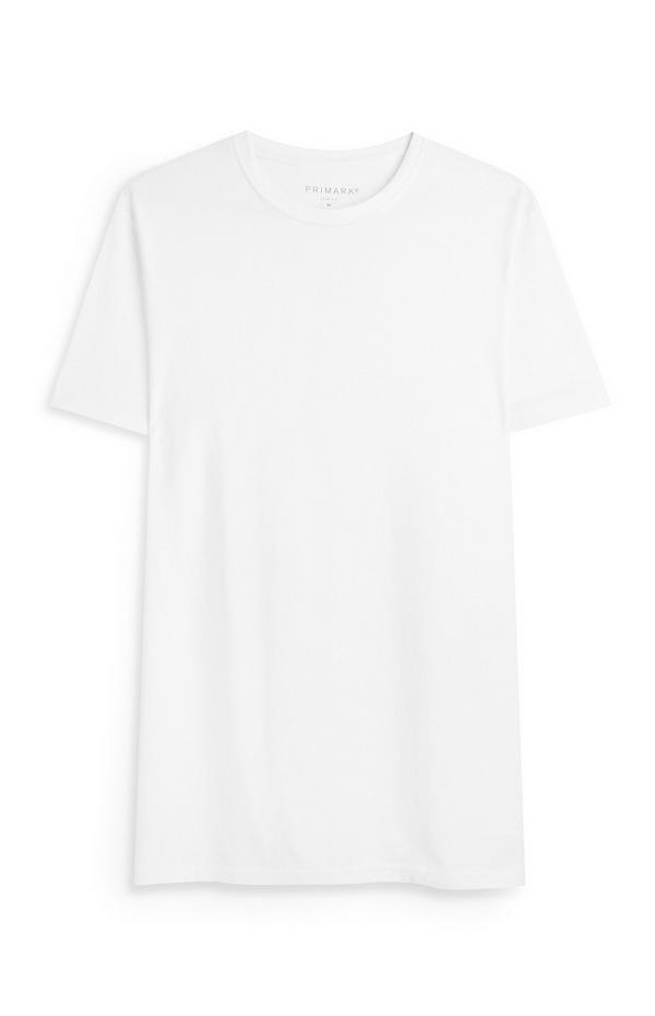White Crew T-Shirt