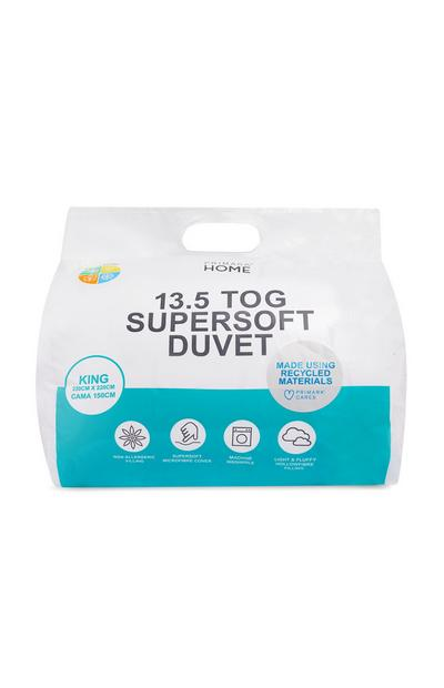 Supersoft Duvet