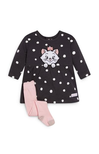 Artistocats Marie Dress and Tights