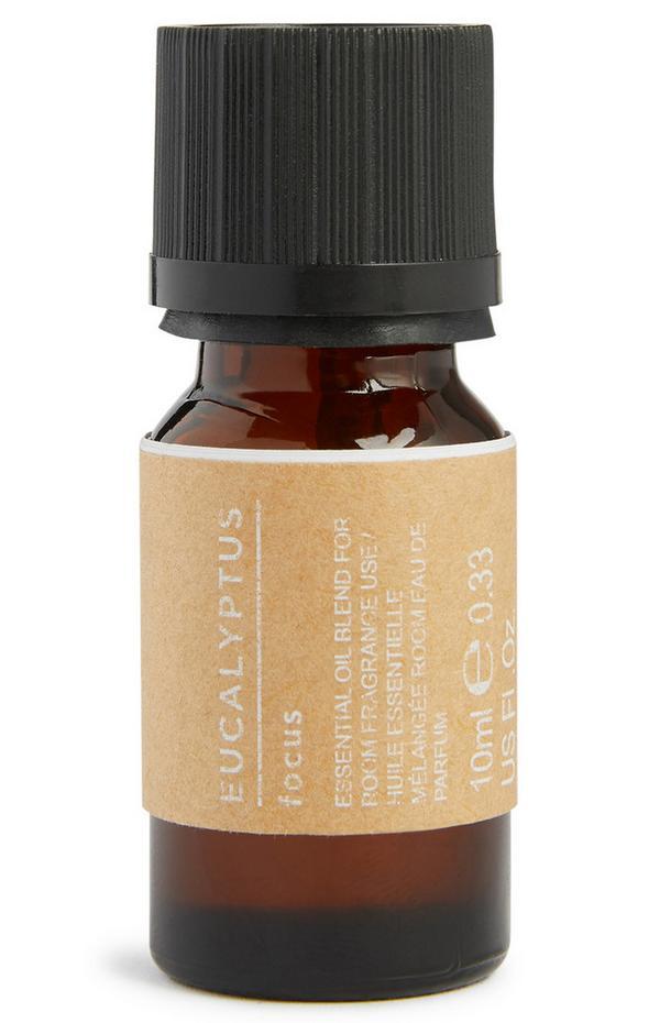 Eucalyptus Essential Oil Vial