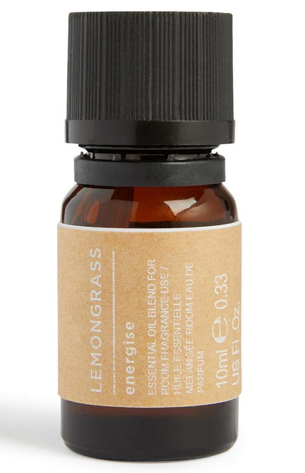 Lemongrass Essential Oil Via