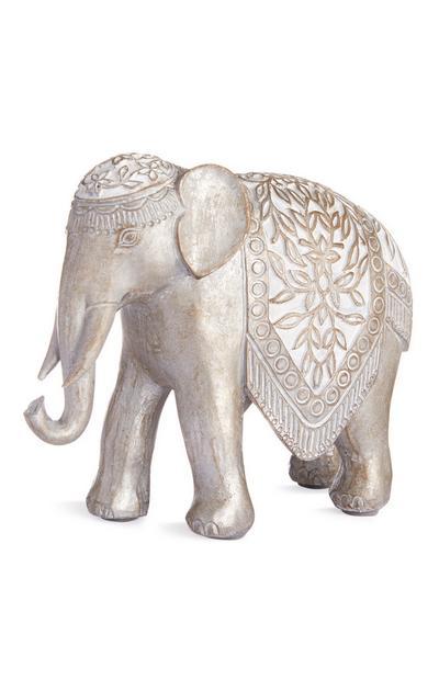 Petite décoration éléphant