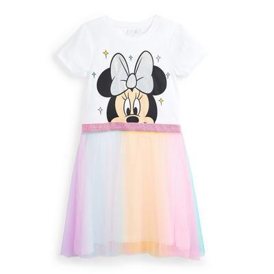 Camisón de Minnie Mouse de Disney para niña pequeña