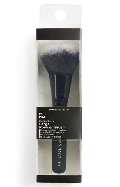 PS Pro Face Precision Large Powder Brush