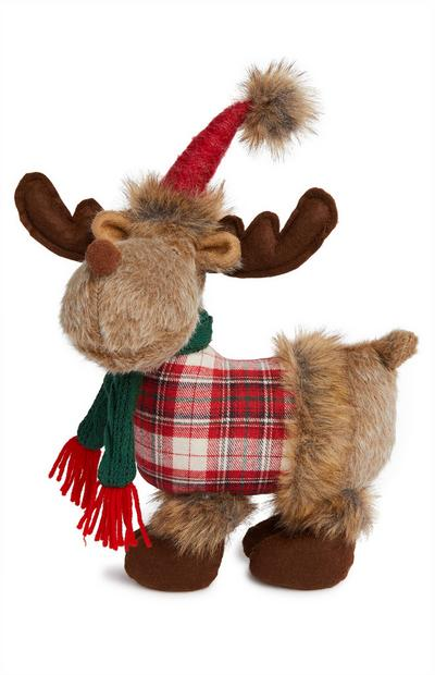 Reindeer Medium Plush