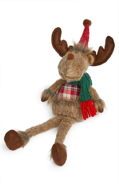 Reindeer Small Plush
