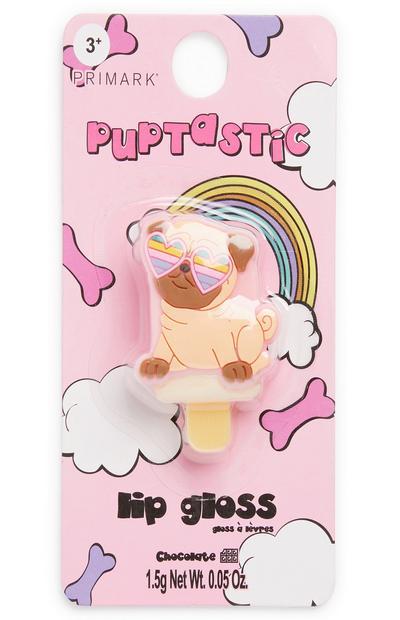 Brilho lábios Puppy cor-de-rosa