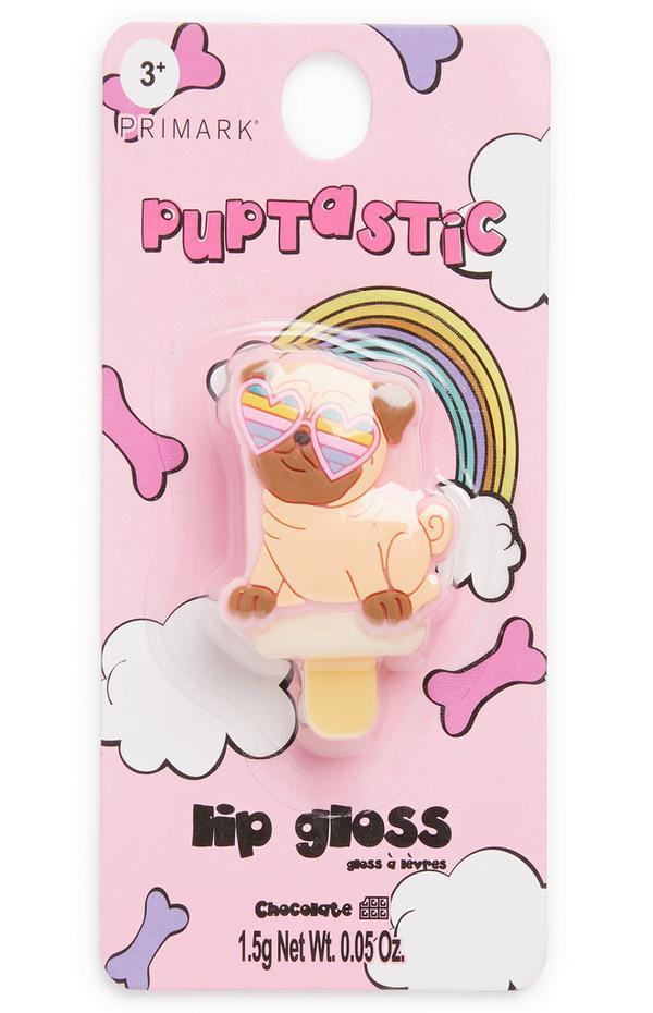 Pink Puppy Lip Gloss
