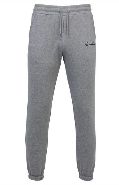 Grijze joggingbroek Endless