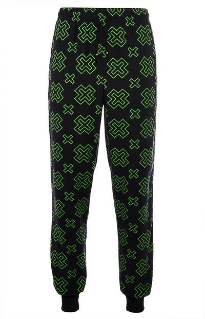 Pantaloni pigiama supersoft Xbox