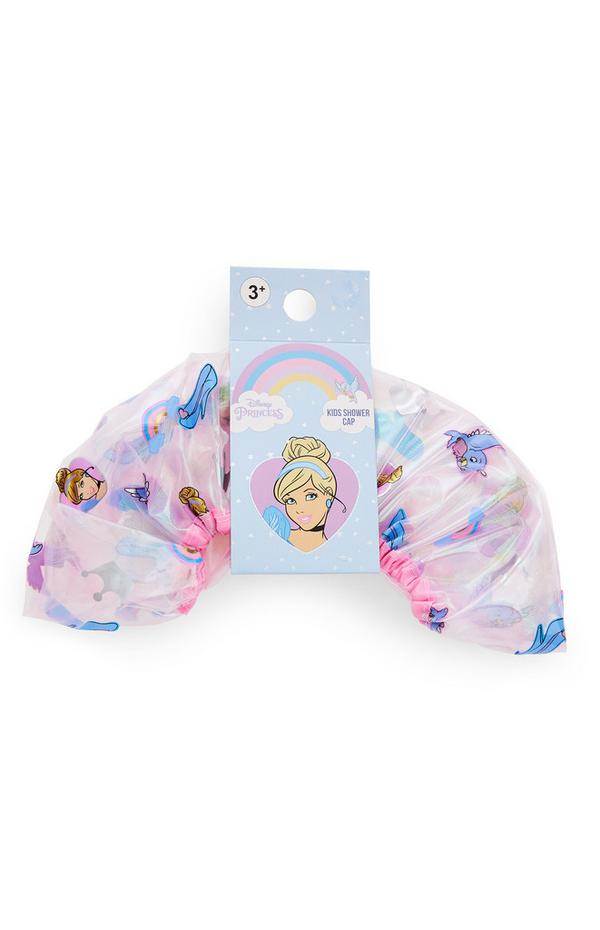 Disney Princess Cinderella Shower Cap