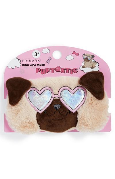 Pup Eye Mask