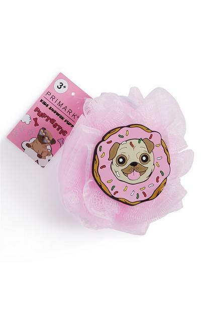 Puff banho Pup