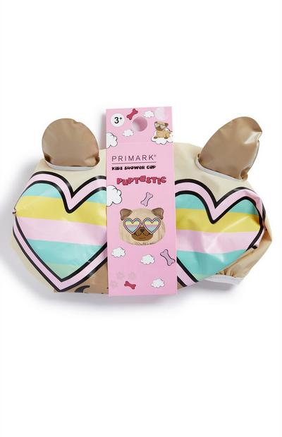 Pup Kids Shower Cap