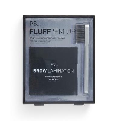 Kit de stratification des sourcils Ps Fluff Em Up