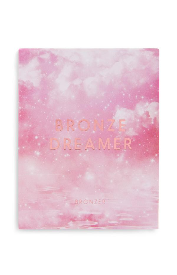 Daydreamer Bronzer-Würfel