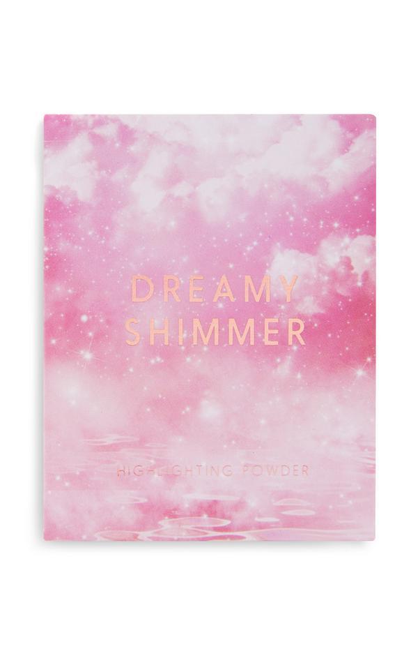 Blush formato de almofada Daydreamer