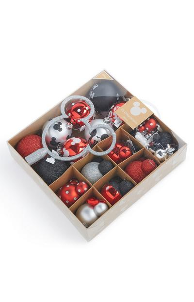 Minnie Mouse Baubles 25 pack