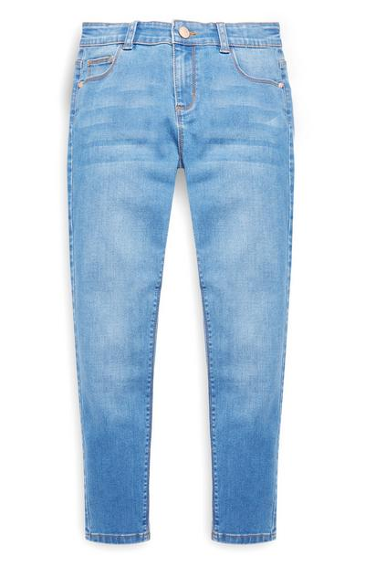 Older Girl Stretch Skinny Jeans