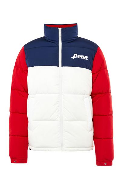 Doudoune sportive Penn