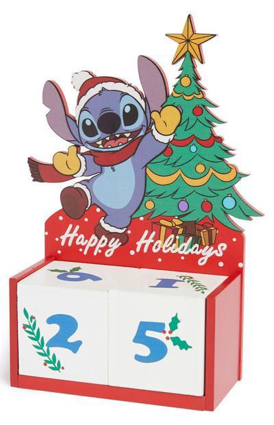 Stitch Countdown Calendar