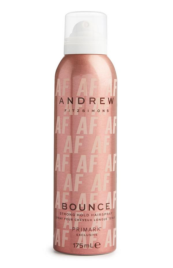 Andrew Fitzsimons Bounce Strong Hold Hairspray