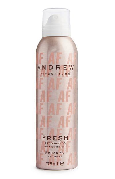 Andrew Fitzsimons Fresh Dry Shampoo