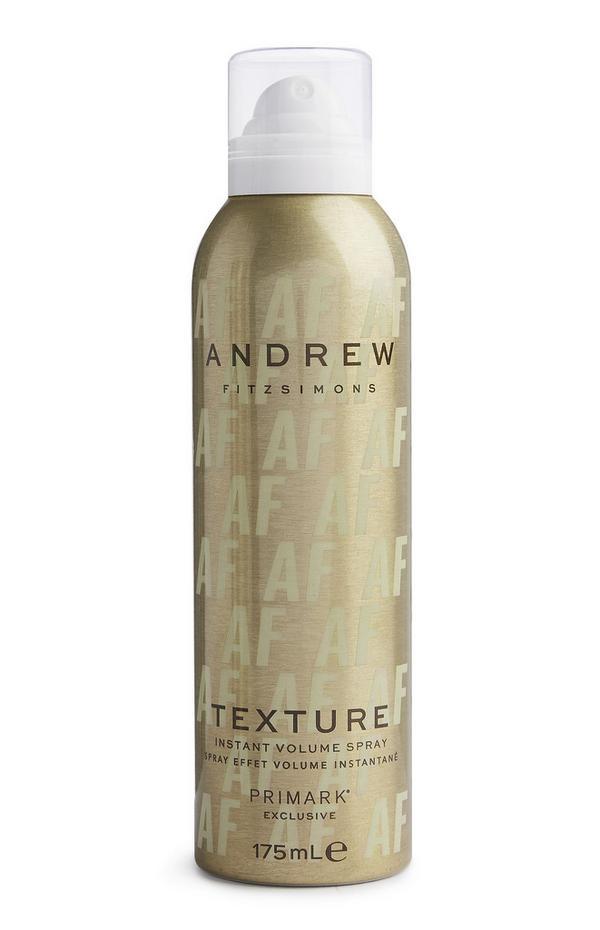Andrew Fitzsimons Texture Instant Volume Spray