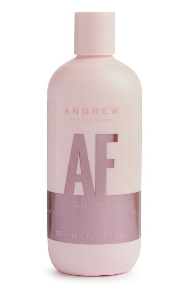 Acondicionador suavizante para dar brillo de Andrew Fitzsimons