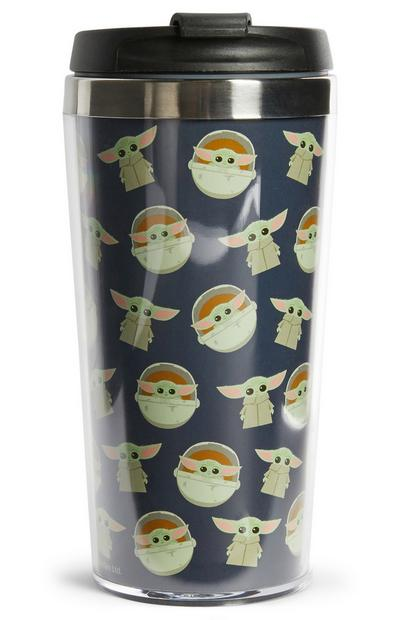 Star Wars The Child Thermal Cup