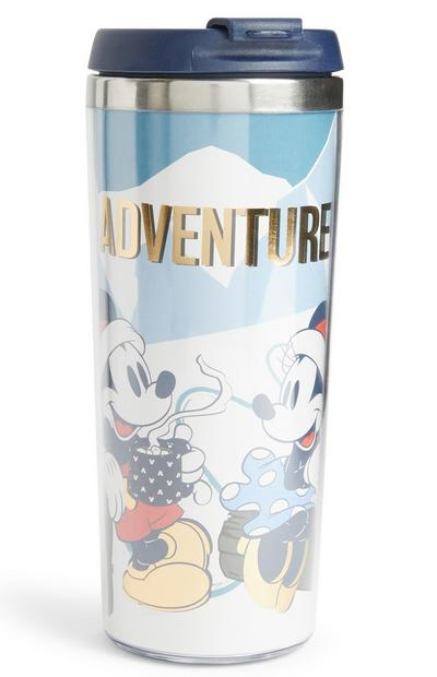 Mickey And Minnie Adventure Thermal Cup