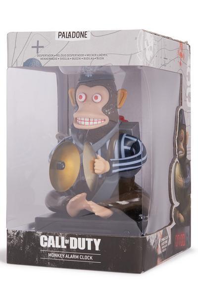 Budilka Call Of Duty