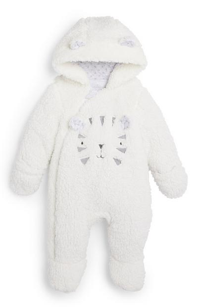 Baby Snuggle Suit
